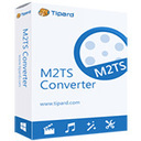 Tipard M2TS Converter for Mac