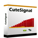 Cutesignal - Monthly Subscription