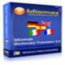 IdiomaX Dictionary English-Spanish
