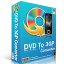 Aviosoft DVD to 3GP Converter