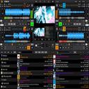 PCDJ DEX 3 (Audio, Video and Karaoke Mixing Software for Windows-MAC)