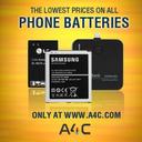 A4C Batteries