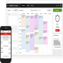 primaERP TIME TRACKING - 1 month subscription