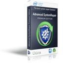 Advanced System Repair Pro - 3 PC License (Unlimited Use)