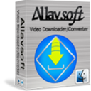 Allavsoft for Mac Lifetime License