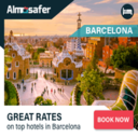 Top Hotels in Barcelona
