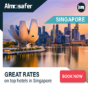 Top Hotels in Singapore