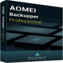 AOMEI Backupper Server plus Free Lifetime Upgrade