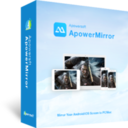 ApowerMirror Personal License (Yearly Subscription)
