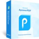 ApowerPDF Personal License (Yearly Subscription)