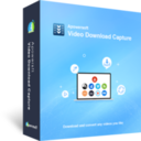 Video Download Capture Commercial License (Yearly Subscription)