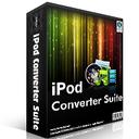 Aviosoft iPod Converter Suite