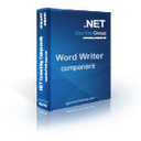 Word Writer .NET