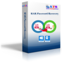 ATS RAR Password Recovery Software Personal License