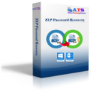 ATS Zip Password Recovery Software Personal License