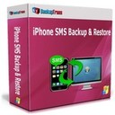 Backuptrans iPhone SMS Backup Restore Personal Edition