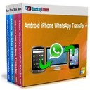 Backuptrans Android iPhone WhatsApp Transfer Personal Edition