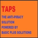 TAPS The Anti-Piracy Solution