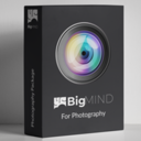 BigMIND Photographers 4TB - Yearly
