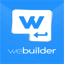 WeBuilder 2020