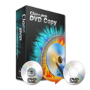 CloneDVD DVD Copy 1 year -1 PC