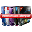 CyberPower 1 year access subscription
