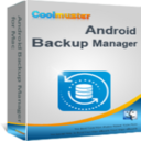 Coolmuster Android Backup Manager for Mac - 1 Year License 1 PC