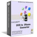 Cucusoft DVD to iPhone Converter