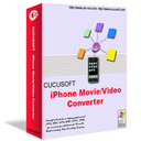 Cucusoft iPhone Video Converter