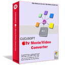 Cucusoft Apple TV Video Converter
