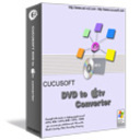Cucusoft DVD to Apple TV Converter