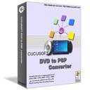 Cucusoft DVD to PSP Converter
