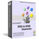Cucusoft DVD to iPod Converter