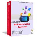 Cucusoft PSP Movie Converter