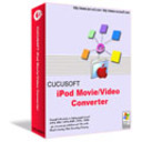 Cucusoft iPod Movie-Video Converter