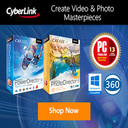 Create Video and Photo Masterpieces