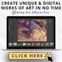 Deep Art Effect