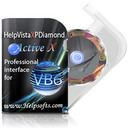 Visual Basic 6.0 ActiveX Controls (HVEE 2008) Full Source Code