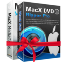 DVD Ripper plus iPhone Manager