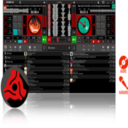PCDJ DEX 3 RE (DJ Software for Win & MAC - Product Activation For 3 Machines)