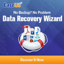 EaseUS Data Recovery Wizards