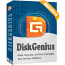 DiskGenius Standard Edition Family License