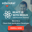 ReactJS with Redux Online Training by Edureka 3
