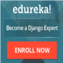 Python Django Online Training by Edureka 1