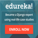 Python Django Online Training by Edureka 2