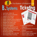 B1ST  A Premium PHP Ticketing System