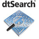 """dtSearch Desktop with Spider — annual single individual user """"investigative"""" license"""