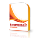 Encrypt4all Professional Edition Single License