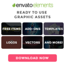 Envato Unlimited Digital Assets