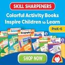 Skill Sharpeners 5